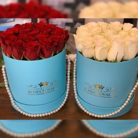 New Tiffany Blue box