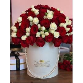 Grand Bouquet Romance