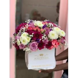Mix Colors Bouquet