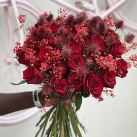 Explosion d'Amour - Bouquet...