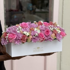 Roses & Marguerites